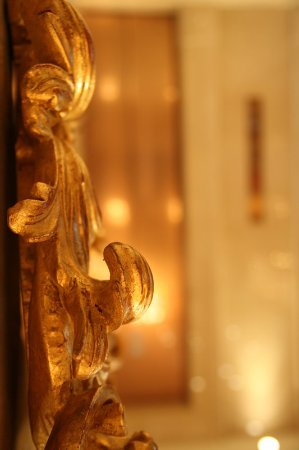 San Want Residences: Lobby