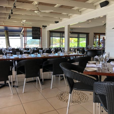 The Boat Shed Restaurant: photo0.jpg