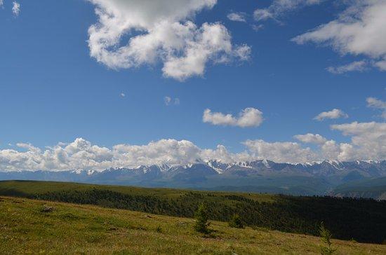 Republic of Altai Foto
