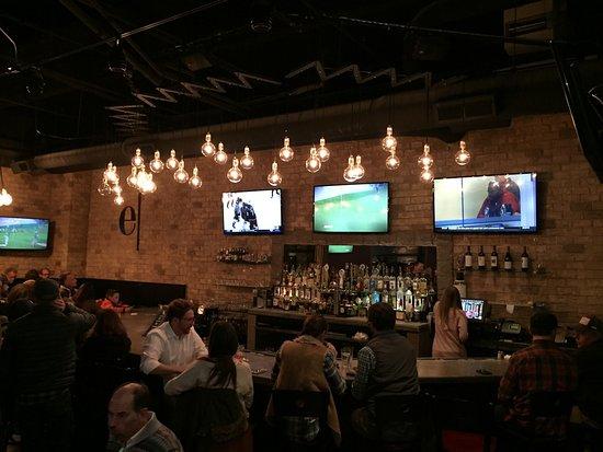 Edwards, Колорадо: Bar