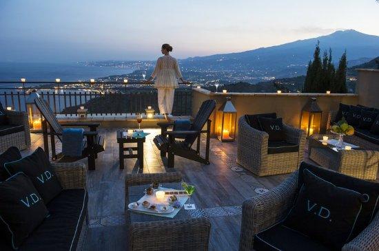 Hotel Villa Ducale: Exterior