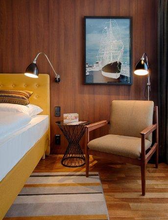 ameron hotel speicherstadt 123 1 4 2 updated 2018 prices reviews hamburg germany. Black Bedroom Furniture Sets. Home Design Ideas