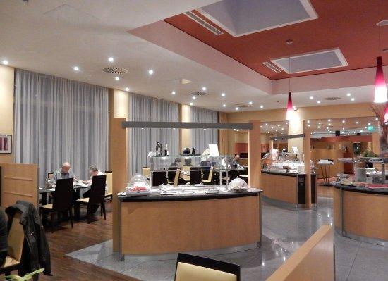 Part Of The Dining Room Bild Von NH Leipzig Messe Leipzig Stunning The Dining Room
