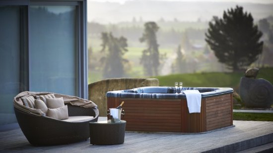 Upper Moutere, New Zealand: Spa