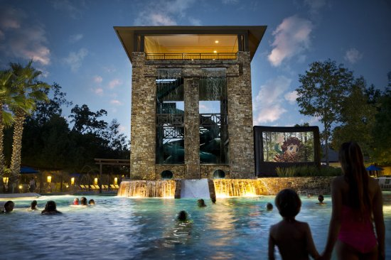 The Woodlands, TX: Recreation