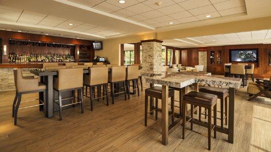 The Woodlands, TX: Restaurant