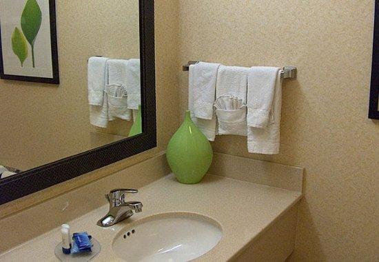 Fairfield Inn & Suites Sarasota Lakewood Ranch: Guest room