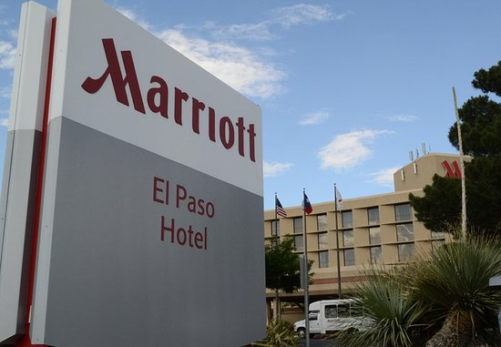 El Paso Marriott Updated 2017 Hotel Reviews Amp Price