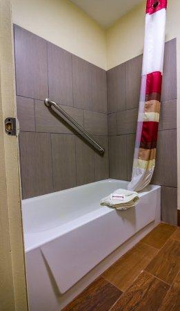 Piqua, OH: Guest room amenity