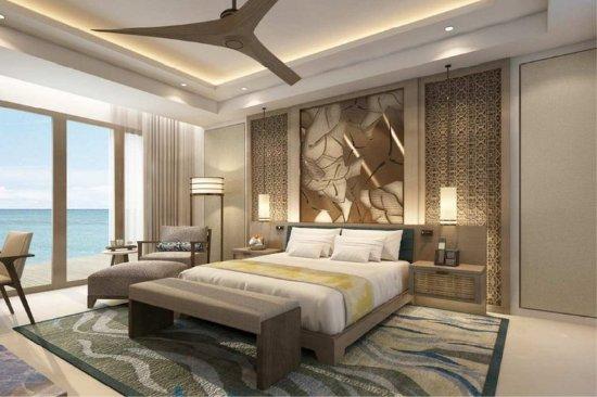 Wenchang, الصين: Guest room