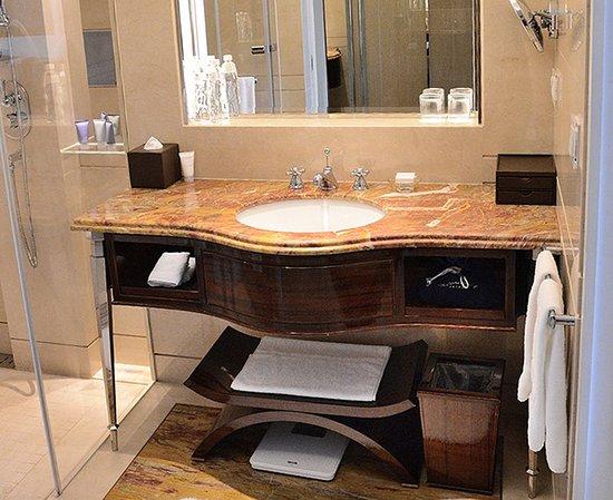 The Okura Prestige Taipei: Guest room amenity