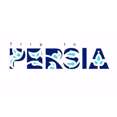 ‪شيراز, إيران: Logo of the Trip to Persia‬