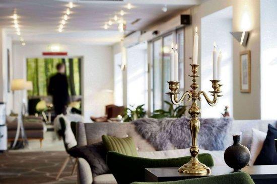Milling Hotel Gestus, Aalborg