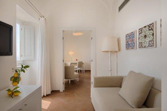 NH Collection Grand Hotel Convento di Amalfi: Suite