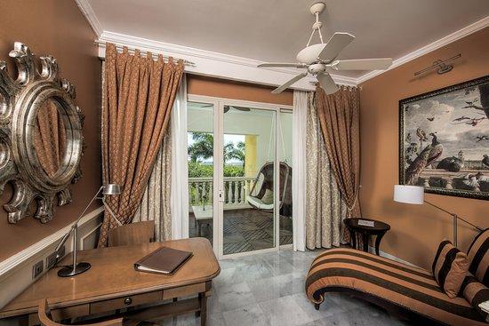 Iberostar Grand Hotel Paraiso: Suite