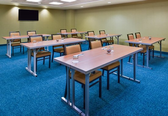 SpringHill Suites Pittsburgh North Shore: Meeting room