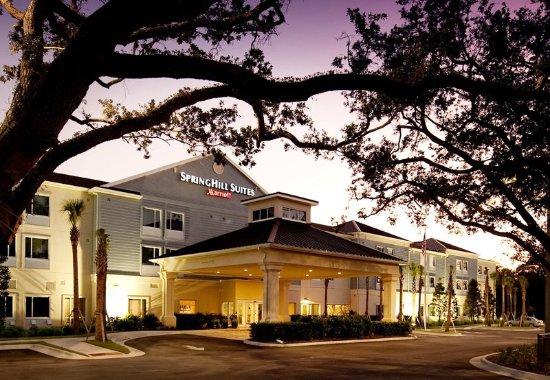 SpringHill Suites by Marriott Vero Beach: Exterior
