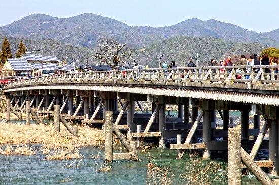 Κιότο (Επαρχία), Ιαπωνία: Oi River