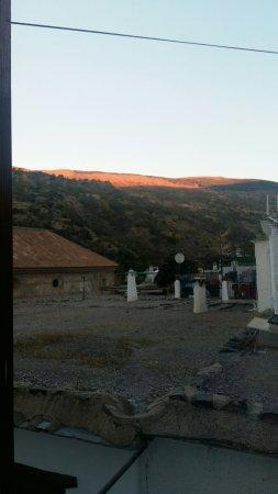 Hostal Pampaneira Casa Alfonso: 20171112_075057_large.jpg