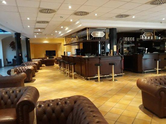 20171126 081747 picture of hotel roma prague for Hotel galileo prague tripadvisor