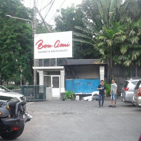 Bon Ami Restaurant: photo0.jpg