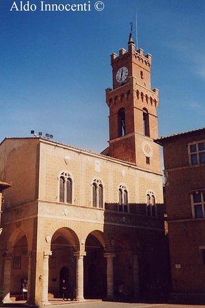 Palazzo Comunale di Pienza 4