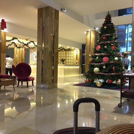Reina Isabel Hotel: photo0.jpg