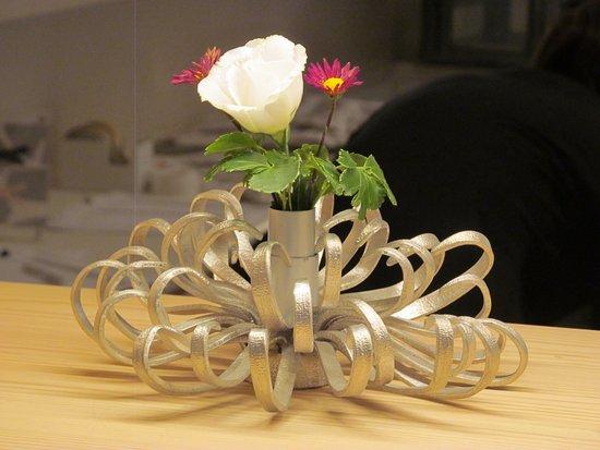 Tin Vase Picture Of Nousaku Takaoka Tripadvisor