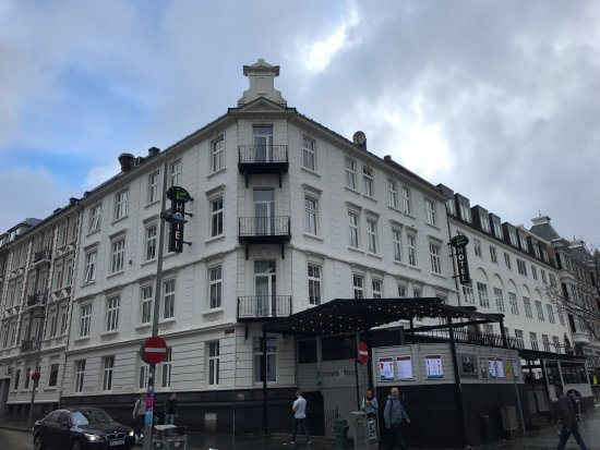 P-Hotels Bergen Photo