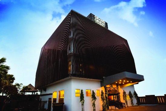 Grand Orient Hotel
