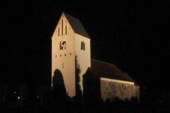 Sønder Felding Kirke