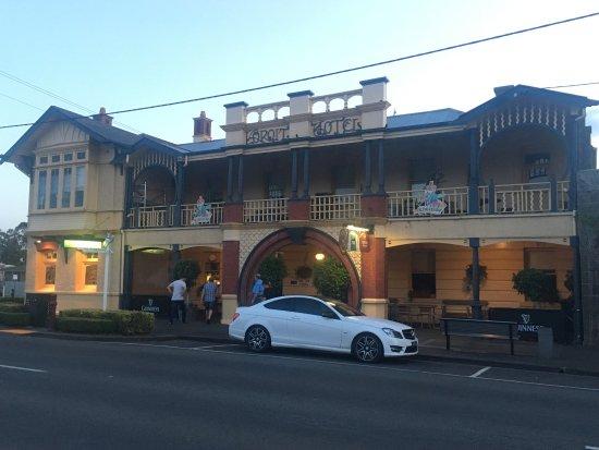 Koroit, Australië: photo1.jpg