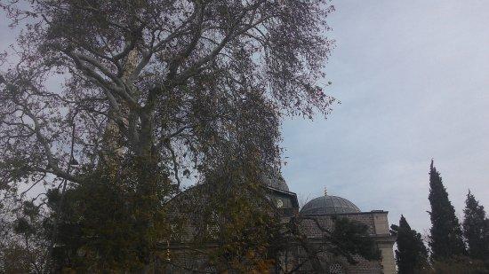 Balikesir, Turkije: Zağnos Paşa Camii