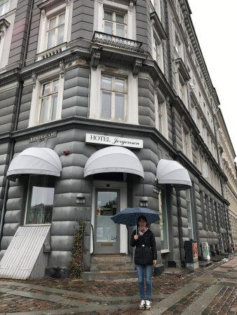 Hotel Jorgensen Picture