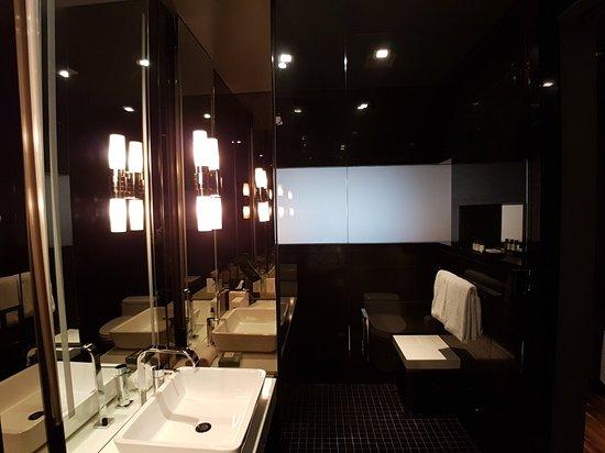 Andaz wall street hotel new york city prezzi 2018 e for Hotel a new york economici