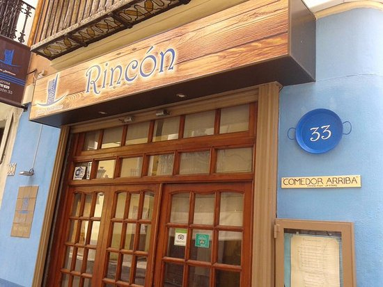 imagen Rincón 33 en Valencia