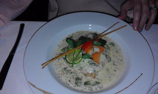 Milano Restaurant Birmingham Reviews