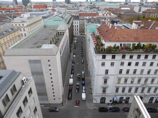 Hotel Capricorno Wien Preise