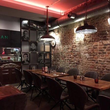 Manhattan Restaurant & Bar, Dusseldorf - Restaurant Reviews, Phone ...