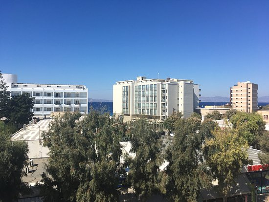 Mitsis Petit Palais Beach Hotel Image