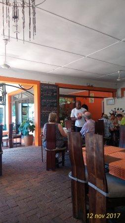 Lola's Tapas and Bar: Carnivore