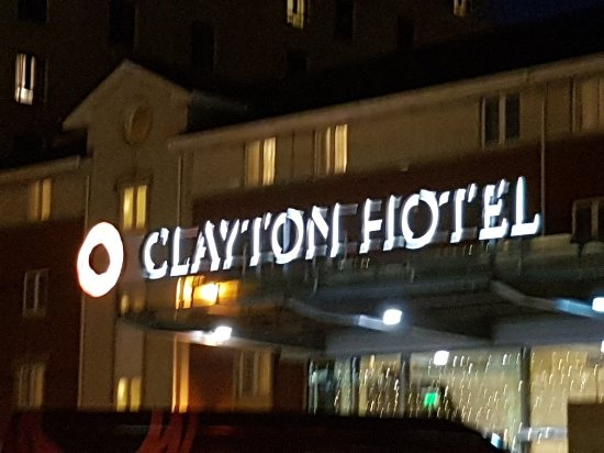 Clayton Hotel Manchester Airport: 20171129_165958_large.jpg