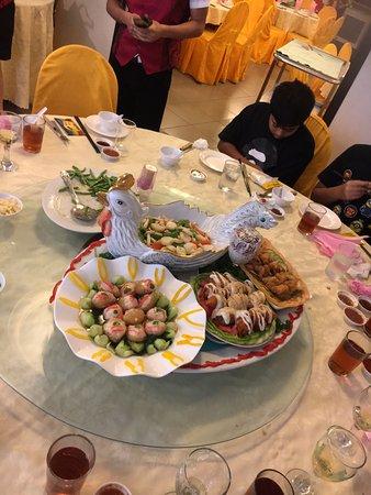 Restoran Mun Choong S/B: Four seasons
