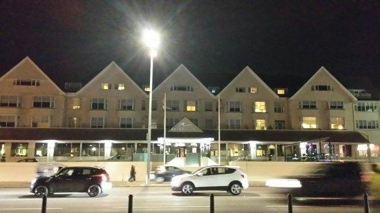 Grand Jersey Hotel & Spa: 20171121_175618_large.jpg