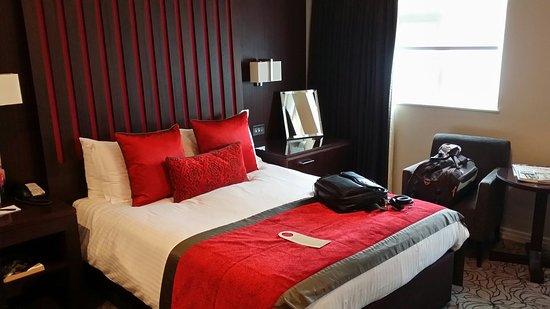 Grand Jersey Hotel & Spa: 20171120_092334_large.jpg