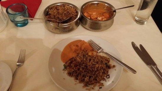 Bollywood Bytes Restaurant: 20171121_183731_large.jpg