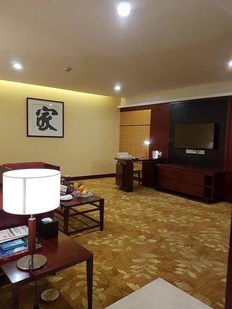Baiyun International Convention Center: 20171125_165712_large.jpg