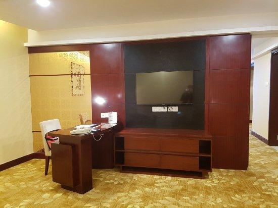 Baiyun International Convention Center: 20171125_165720_large.jpg