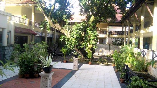 Damai Puri Resort & Spa Aufnahme
