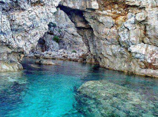 Skiathos Town, اليونان: Καμινάκι
